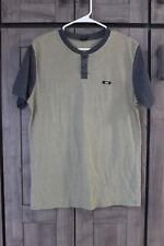 Oakley Mens Medium Short Sleeve Tshirt