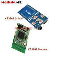 XS3868 Wireless Bluetooth Module Board Stereo Audio Module with Shield MO