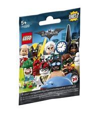 Minifiguras de LEGO, minifiguras coleccionables