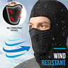 Men's Cold Weather Windproof Fleece Ski Ninja Mask Winter Balaclava Face Mask