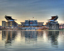 Heinz Field, Pittsburgh  8x10 High Quality Photo Picture