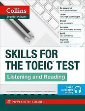 TOEIC Listening and Reading Skills (Collins English for the TOEIC Test)