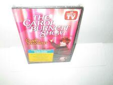 CAROL BURNETT SHOW - CAROL'S FAVORITES rare dvd TIM CONWAY Betty White 1969 NEW