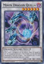 MOON DRAGON QUILLA Yugioh MINT cards Legendary Collection LC5D-EN242