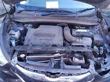 HYUNDAI IX35 ENGINE DIESEL, 2.0, D4HA, TURBO, LM SERIES, 11/09-01/16