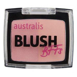AUSTRALIS Blush BFF's - Truth & Dare