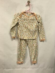 Laura Ashley Size 3T Girls Shirt/ Pants