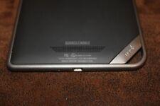 Barnes & Noble Nook Tablet 8GB, Wi-Fi, 7in - Silver