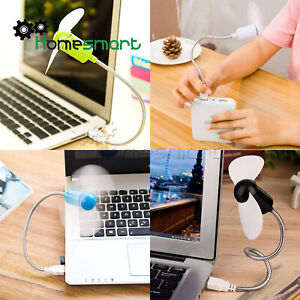 Adjustable Portable Flexible USB Mini Cooling Fan Cooler For Travel Hot Sale AHS