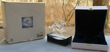 Swarovski Crystal Fabulous Creatures Pegasus Figurine W Stand (#7400 098 000)