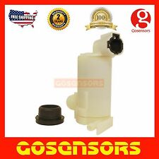 Windshield Washer Pump for Nissan 240SX Altima Frontier Maxima Pathfinder Sentra
