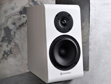 Sounddecco Alpha M2 White Monitor Speakers ***NOW $250 OFF***