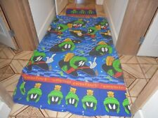 Marvin the Martian Single  Quilt and Pillow Case