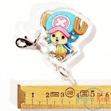 One Piece Tony Tony Chopper Acrylic Strap Charm [JAP] Anime Goodies VGC