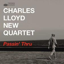 Charles Lloyd Quartet - Passin Thru CD Blue Note