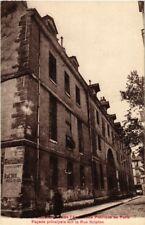 CPA PARIS (5e) Boulangerie de l'Assistance Publique. Façade principale (537697)