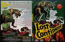 LOST CONTINENT (EL CONTINENTE PERDIDO) - NEW - English with Español&french subs