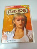Rebelde RBD Capitulo 32 - DVD Slim Nueva