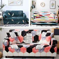 Funda de sofá de impresión para Sala Sofá Fundas De Algodón Cubierta Elástico Sofá