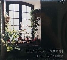 Laurence Vanay-La Petite Fenetre French prog psych cd