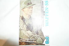 WW2 German Waffen SS Uniforms History 3 Reference Book