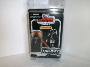 2004 Star Wars The Original Trilogy Collection Darth Vader Action Figure NOC
