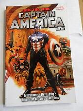 1x Marvel Comic - Captain America - Band 3