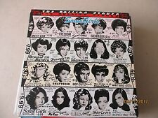THE ROLLING STONES  ( SOME GIRLS ) MINT MINUS LP