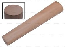 NEW LOW OVAL WOOD BRACELET MANDREL BANGLE JEWELLERY HAMMERING FORMING SHAPING