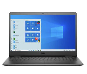 "NEW Dell Inspiron 15.6"" Laptop Intel i5 11th Gen- 12GB Ram - 256GB SSD FHD Black"