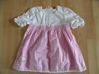 SANRIO HELLO KITTY süßes Hängerchen Kleid Gr. 120 TOP  (SE 514)