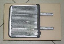 Radiatore Riscaldamento Hyundai Atos - Atos Prime 1.0 / 1.1 Benzina 1998 ->