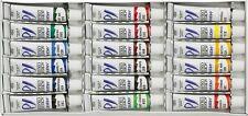 Marie's Acrylfarben Set - 18 Tuben à 12 ml - 502061