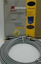 Monster Cable M1000cv  4 meter Component Video cable