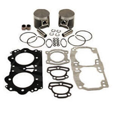 SEADOO 97.5 GTX 951 WHITE  TOP END KIT PISTON KIT Gaskets STD 0.5 1.0 1.5 mm