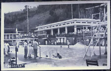 SELECTA, BATU, Malang, Indonesia, JAVA, Photo Post Card, SWIMMING POOL