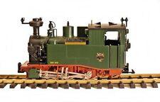 Modelleisenbahnen aus Diecast mit Bemalung und analoger Steuerung
