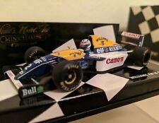 Minichamps 1:43 Scale F1 Williams FW15 Renault 1993 Alain Prost