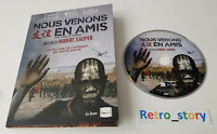 DVD Nous Venons En Amis - Hubert SAUPER