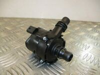 2016 BMW X3 F25 2.0 Diesel Automatic B47D20A.Additional/Auxiliary Water Pump ...
