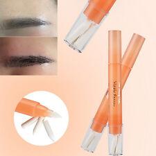 Tattoo Eyebrow Design Remove Skin Marker Pen Magic Eraser Beauty Makeup Cleanser
