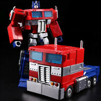 KBB Transformers MP-10 G1 Optimus Prime Action Figure 12cm/5in boy toy gift