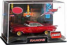 Disney Cars 1:43 Collectors Case Ramone Exclusive Diecast Car [Red]