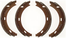 Parking Brake Shoe Rear Bendix 816