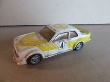 398H Kit Record Opel Ascona 400 # 4 Rallye Monte Carlo 1980 1:43