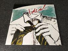 IDEAL - Ideal LP VINYL BRAND NEW! (Klaus Schulze Record Label)
