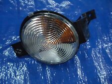 2002-2008 MINI COOPER R50 R52 R53 LEFT TURNING LAMP FOGLAMP LIGHT FOGLIGHT OEM