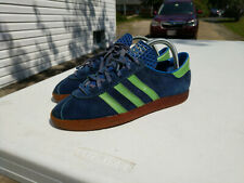 Size UK5.5 Vintage Adidas Bern made in West Germany