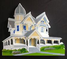 DONNELLY HOUSE MOUNT DORA FLORIDA PSL01P ARTIST PROOF SHELIA'S
