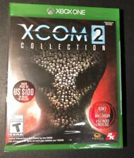 XCOM 2 Collection (XBOX ONE) NEW